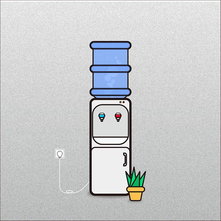 water-dispenser-3046772_960_720