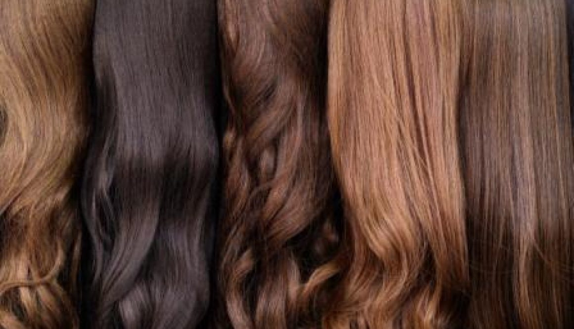 coloration de cheveux
