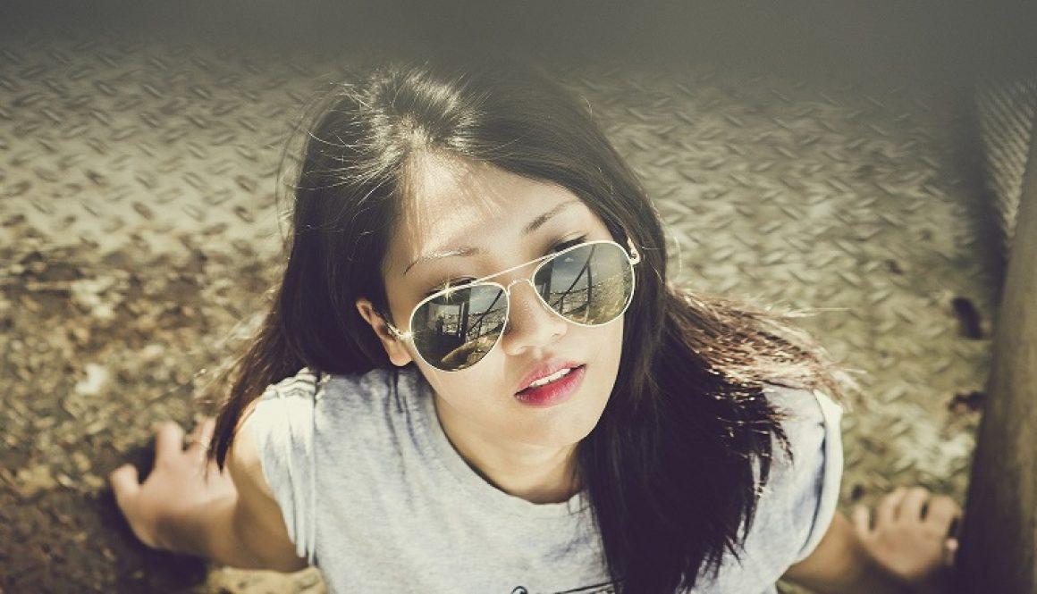 Choix des lunettes en fonction de la forme du visage