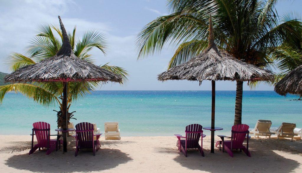 caribbean-beach