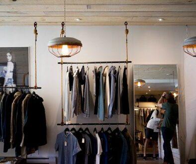 vêtements prêt-à-porter